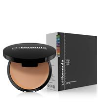 SPF 50+ compact foundation